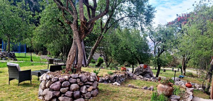Sacred Valle Hotel - Cusco